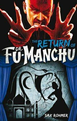 Fu-Manchu: The Return of Dr. Fu-Manchu