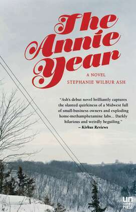 The Annie Year: A Novel