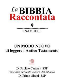 La Bibbia raccontata - 1.Samuele