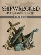 Shipwrecked Six Pack (Illustrated)
