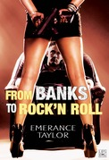 From banks to rock n'roll