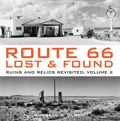 Route 66 Lost & Found