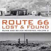 Route 66 Lost &amp; Found