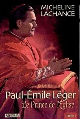 PAUL-EMILE LEGER T1