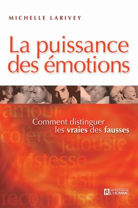 LA PUISSANCE DES EMOTIONS