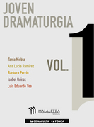 Joven Dramaturgia Vol. 1