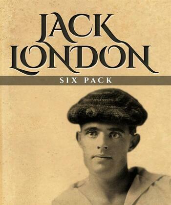 Jack London Six Pack