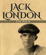 Jack London Six Pack