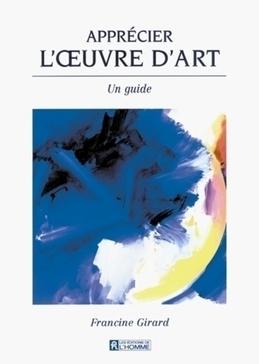 APPRECIER L OEUVRE D ART