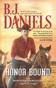 Honor Bound (The Montana Hamiltons, Book 6)