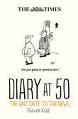 The Times Diary at 50: The antidote to the news