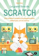 Le grand livre de Scratch