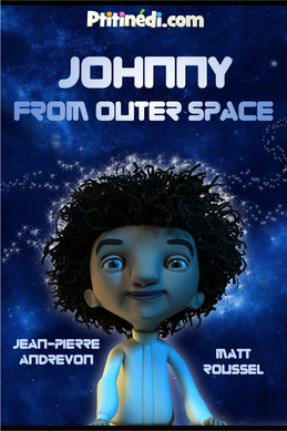 Johnny from Outer Space