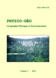 Volume 5 | 2011 - Varia - Physio-Go