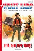 Wyatt Earp 119 - Western
