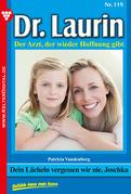 Dr. Laurin 119 – Arztroman