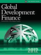 Global Development Finance, 2012: External Debt of Developing Countries