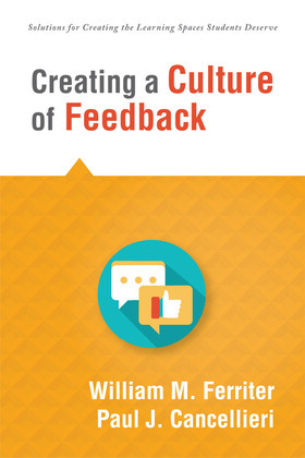 Creating a Culture of Feedback: Use Grading to MotivateStudents to Move Forward