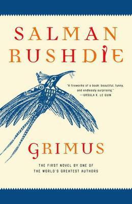 Grimus: A Novel