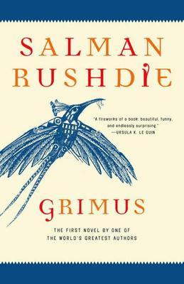 Grimus: A Novel