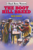 The Boot Hill Breed