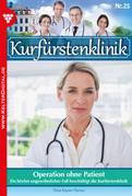 Kurfürstenklinik 25 - Arztroman