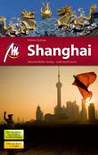 Shanghai Reiseführer Michael Müller Verlag