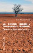 Las diversas Iglesias y comunidades cristianas