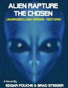 Alien Rapture - The Chosen
