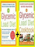 Ultimate Glycemic Load Diet and Cookbook (EBOOK BUNDLE)