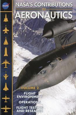 NASA's Contributions to Aeronautics, Volume 2