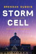 Storm Cell: A Lewis Cole Mystery