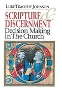 Scripture & Discernment: Decision Making in the Church