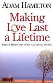 Making Love Last a Lifetime