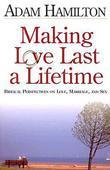 Making Love Last a Lifetime