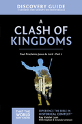 A Clash of Kingdoms Discovery Guide