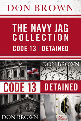 The Navy Jag Collection