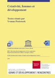 Créativité, femmes et développement