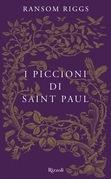 I piccioni di Saint Paul