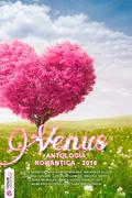 Venus, antología romántica adulta 2016
