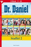 Dr. Daniel Staffel 2 - Arztroman