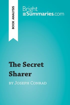 The Secret Sharer by Joseph Conrad (Book Analysis)