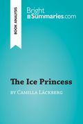 The Ice Princess by Camilla Läckberg (Book Analysis)