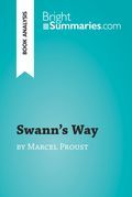 Swann's Way by Marcel Proust (Book Analysis)