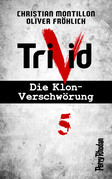 Perry Rhodan-Trivid 5: Experiment