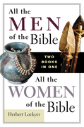 All the Men of the Bible/All the Women of the Bible Compilation