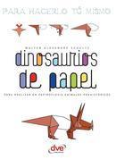 Dinosaurios de papel