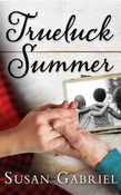 Trueluck Summer: Southern Historical Fiction: A Lowcountry Novel