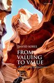 From Valuing to Value