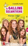 Le Galline Selvatiche 3. Allarme volpe!